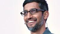 About CEO of Google, Sundar Pichai