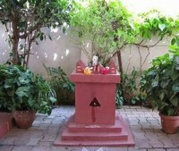 Tulasi in Hindu Culture