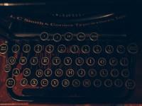 Why do I like being a writer?