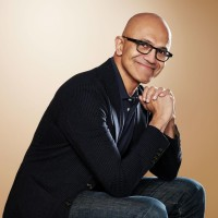 About CEO of Microsoft, Satya Narayana Nadella